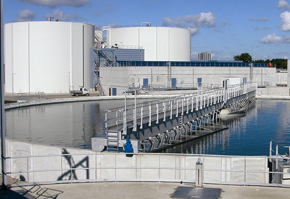 Sewage Treatment Plants: Three Stages that you need to know